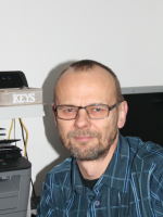 Kris Gozdek