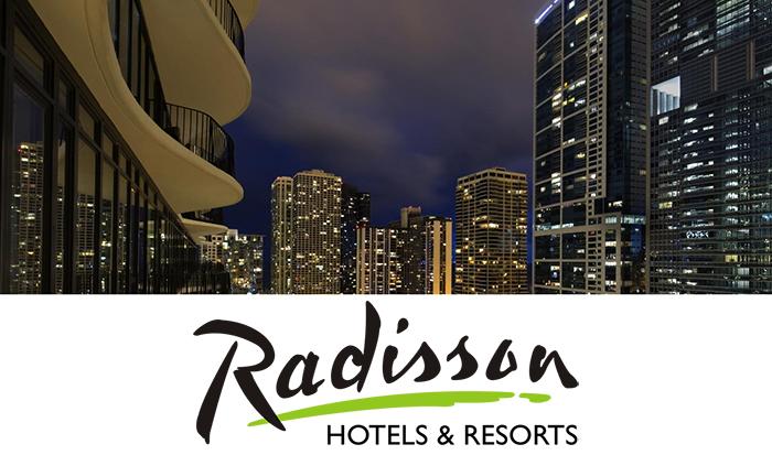 RADISSON HOTELS MADE MARKETING FUN