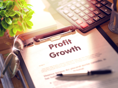 IS IT POSSIBLE TO PLAN FOR PROFITS?
