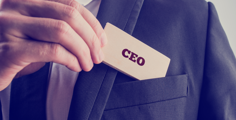 BE YOUR OWN CEO