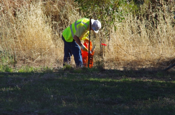 Adopt a spot clean-up in Toodyay