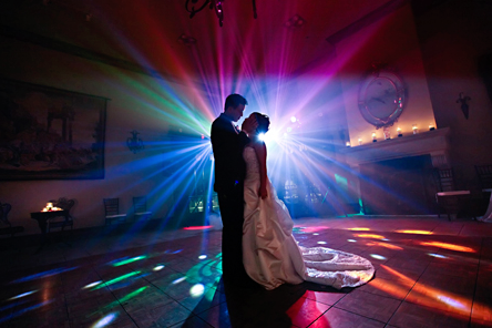 Wedding and Event DJ Grand Rapids, Michigan