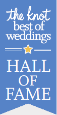 Grand Rapids Michigan DJ - Hall of Fame - The Knot