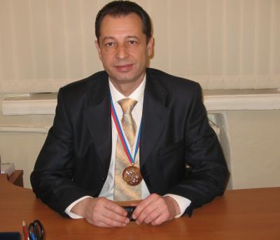 Nikolai Victorovich