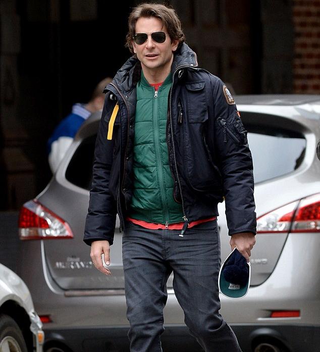 Morpho modus: velge sin jakke