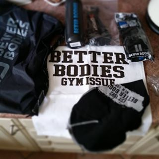 Better Bodies - SUPPORTING YOUR NPC EPC COMPETITORS