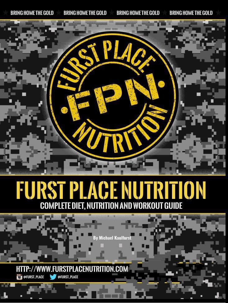 Furst Place Nutrition