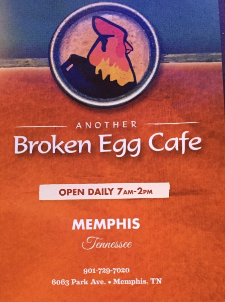 Another Broken Egg Cafe - SUPPORTING YOUR NPC EPC COMPETITORS