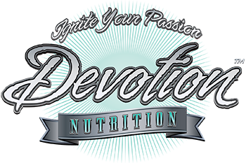 Devotion Nutrition  - SUPPORTING YOUR NPC EPC COMPETITORS