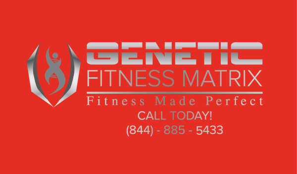 Genetic Fitness Matrix