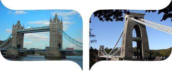 Expatriation: Londres ou Bristol? Les deux!