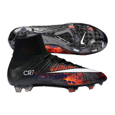 Nike CR7 Savage Beauty