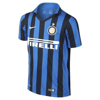 Inter Milan Home Jersey