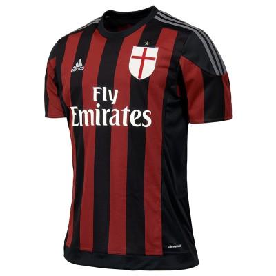 AC Milan Home Jersey