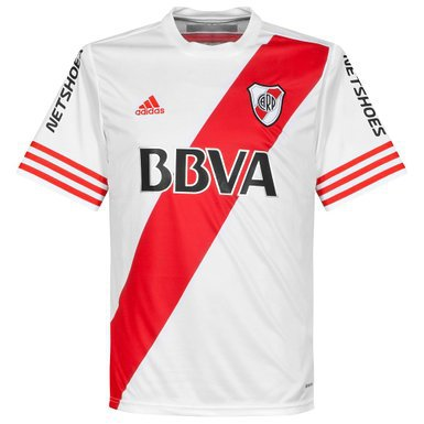 River Plate Home Jersey