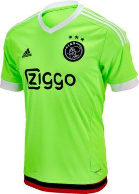Ajax Away Jersey