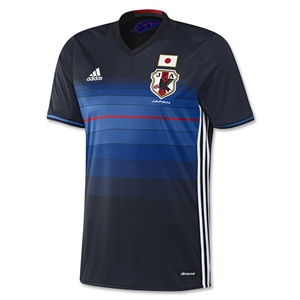 Japan Home Jersey