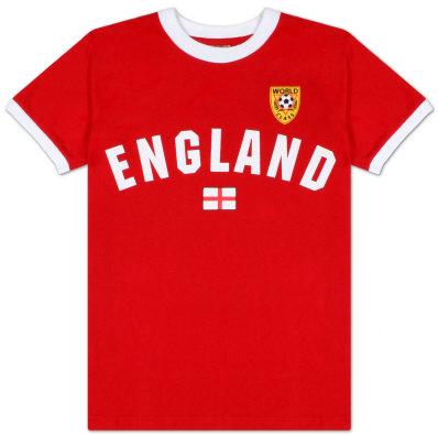 England Tee