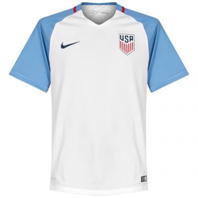 US Men's Home Jersey