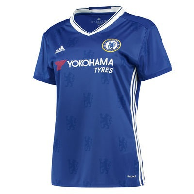 Chelsea FC Home Jersey