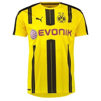 Borussia Dortmund Away Jersey