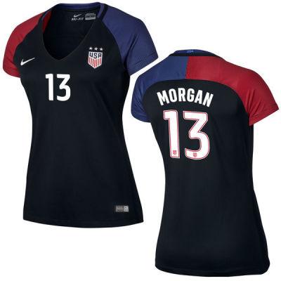 US Women's Jersey