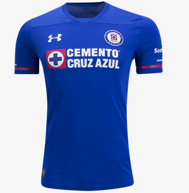 Cruz Azul Home