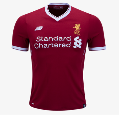 Liverpool Home