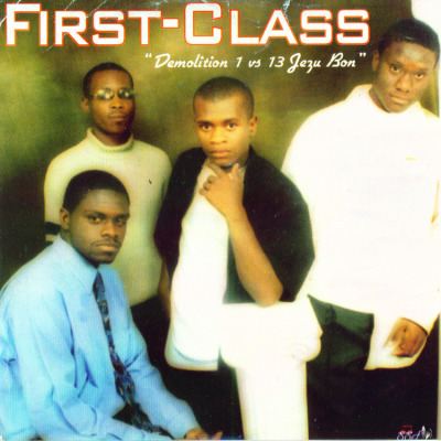 Group First Class