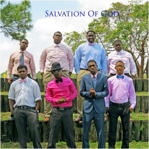 SALVATION OF GOD