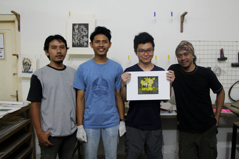 Artist Residency Program