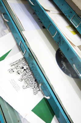 Print Storage