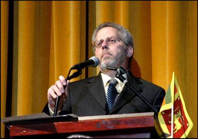 2007 - Dr. Peter Leitner
