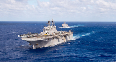 US Marines work with SL Navy for 2nd time