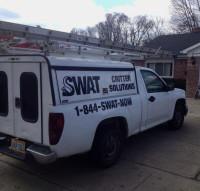 Swat Critter Solutions truck