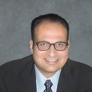 Amir Hartman