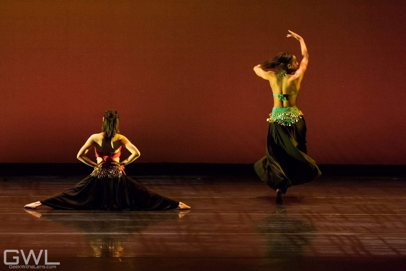 Energing Choreographers Concert