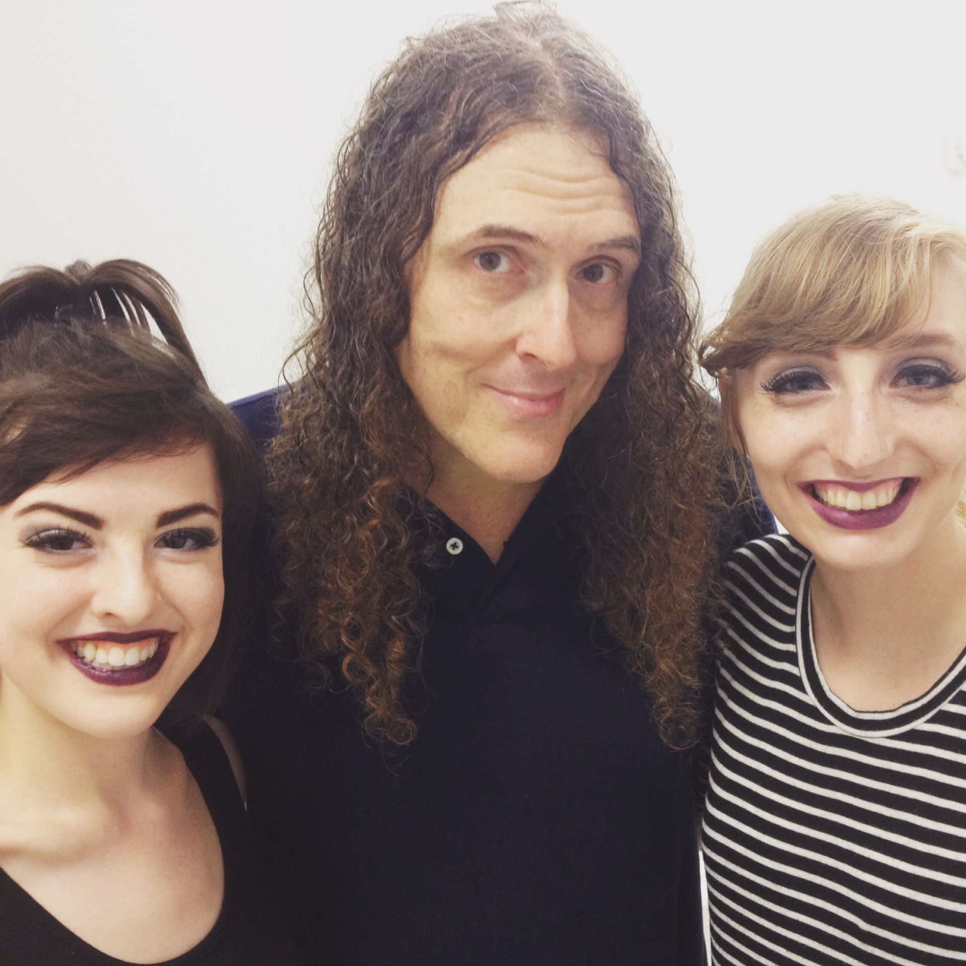 Weird Al Mandatory World Tour 2015- Dayton, Ohio