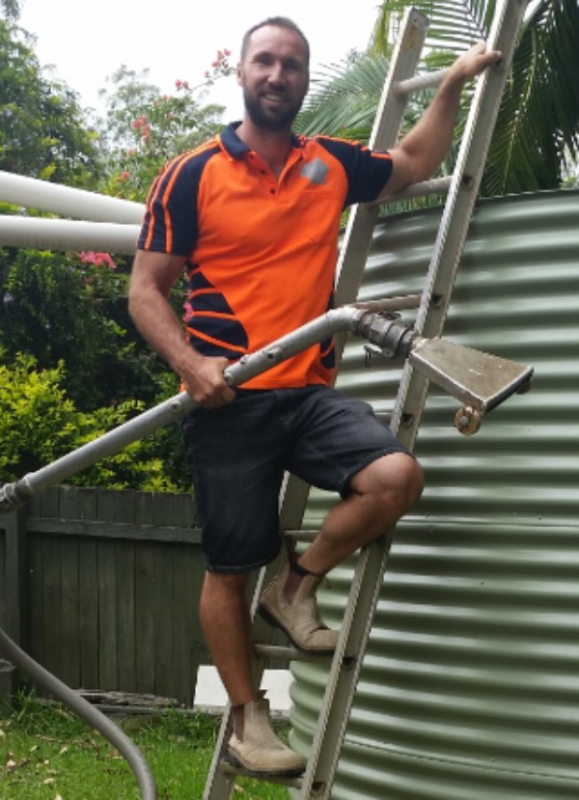 Water tank repairs sunshine coast