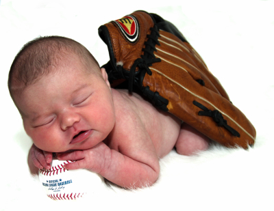 Baseball Baby Needed
