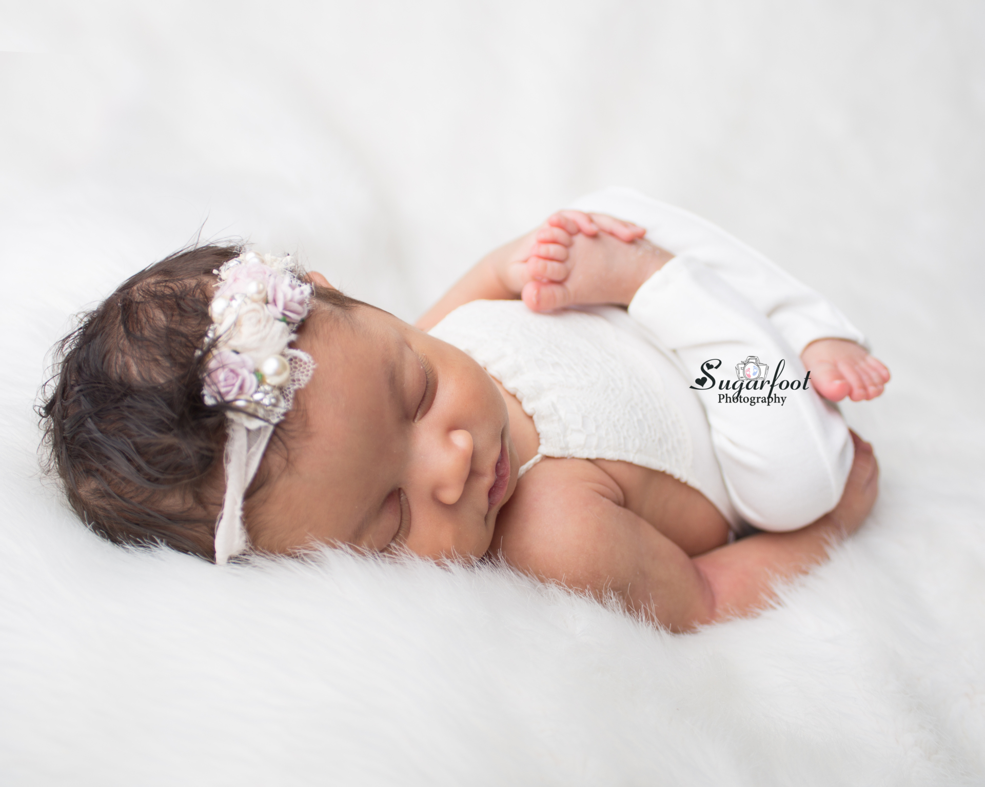 st louis newborn photographer, bellville newborn baby photographer