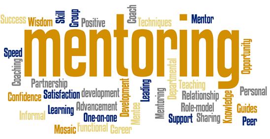 APEN Mentoring Scheme 2018