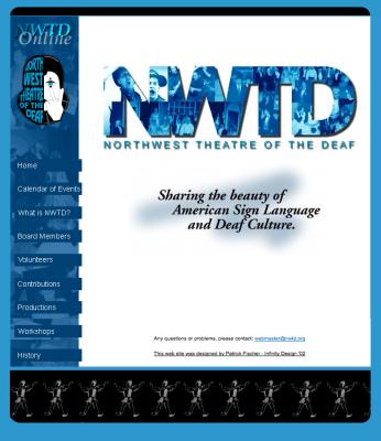 NWTD Web Design