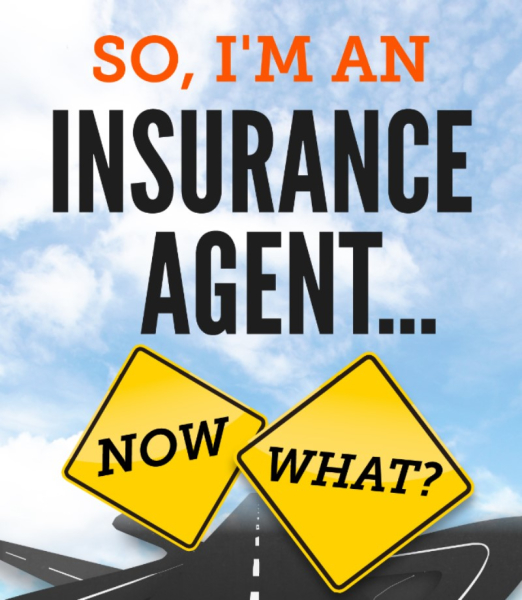 "A ""Must Read"" For Anyone New To The Insurance Industry"