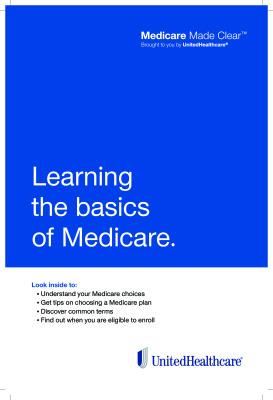 UHC Medicare Basics