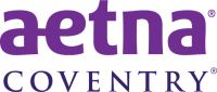 Aetna Coventry logo
