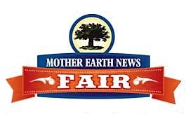 Mother Earth News Fair, Belton Texas