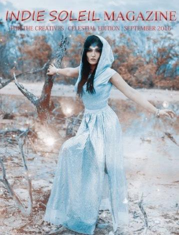 Indie Soleil Magazine