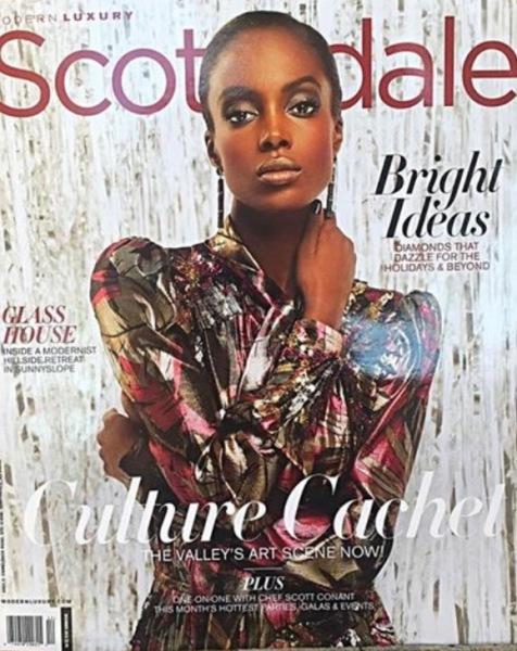 Scottsdale Luxury Magazine