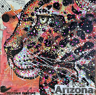 Arizona Jaguar